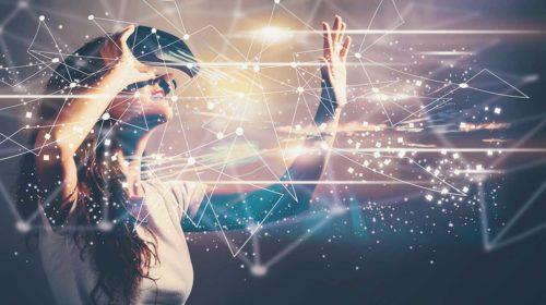 Máster de realidad virtual y realidad aumentada para arquitectura, ingeniería y construcción. MBVR