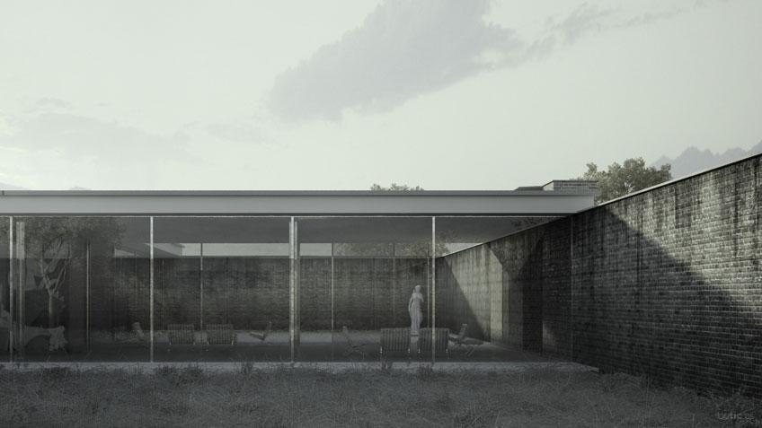 Máster de visualización arquitectónica infográfica. MBV