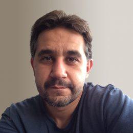 César Maestre