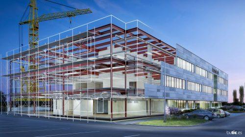 Curso de modelado arquitectónico, medición y gestión BIM
