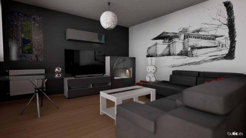 Curso de especialización en Blueprints y creación de aplicaciones multiplataforma con Unreal Engine 4