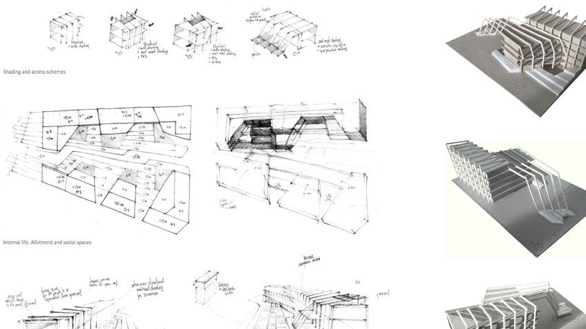Curso de representación BIM, impresión 3D y VR